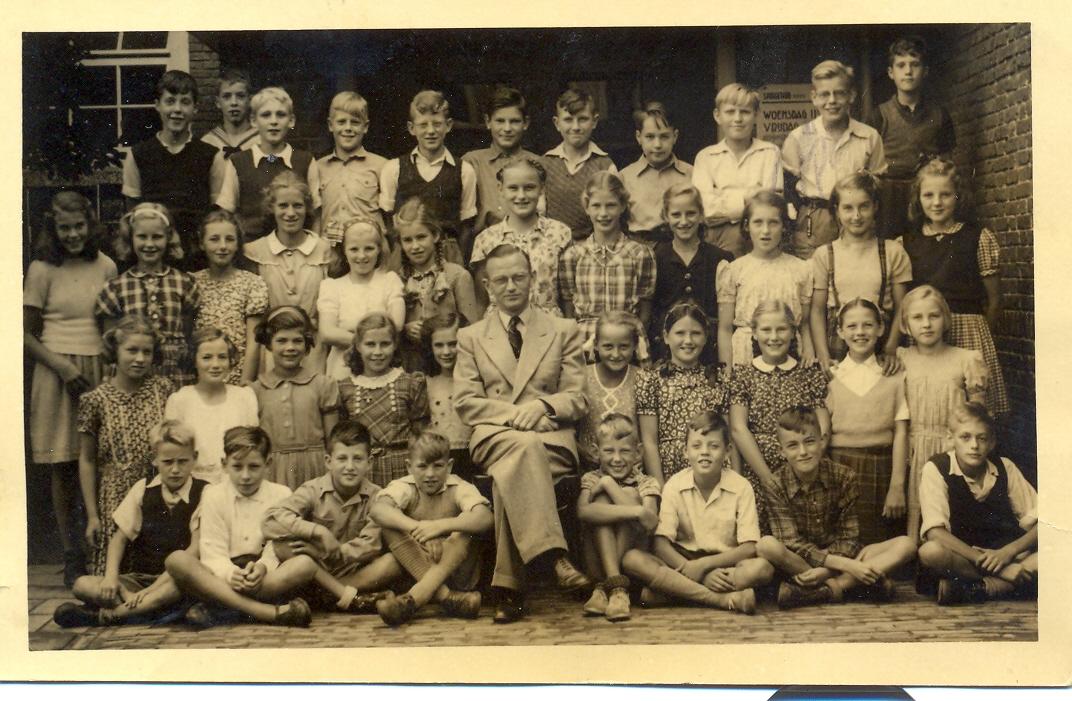 Nutsbasis Montessori School De Trinoom foto