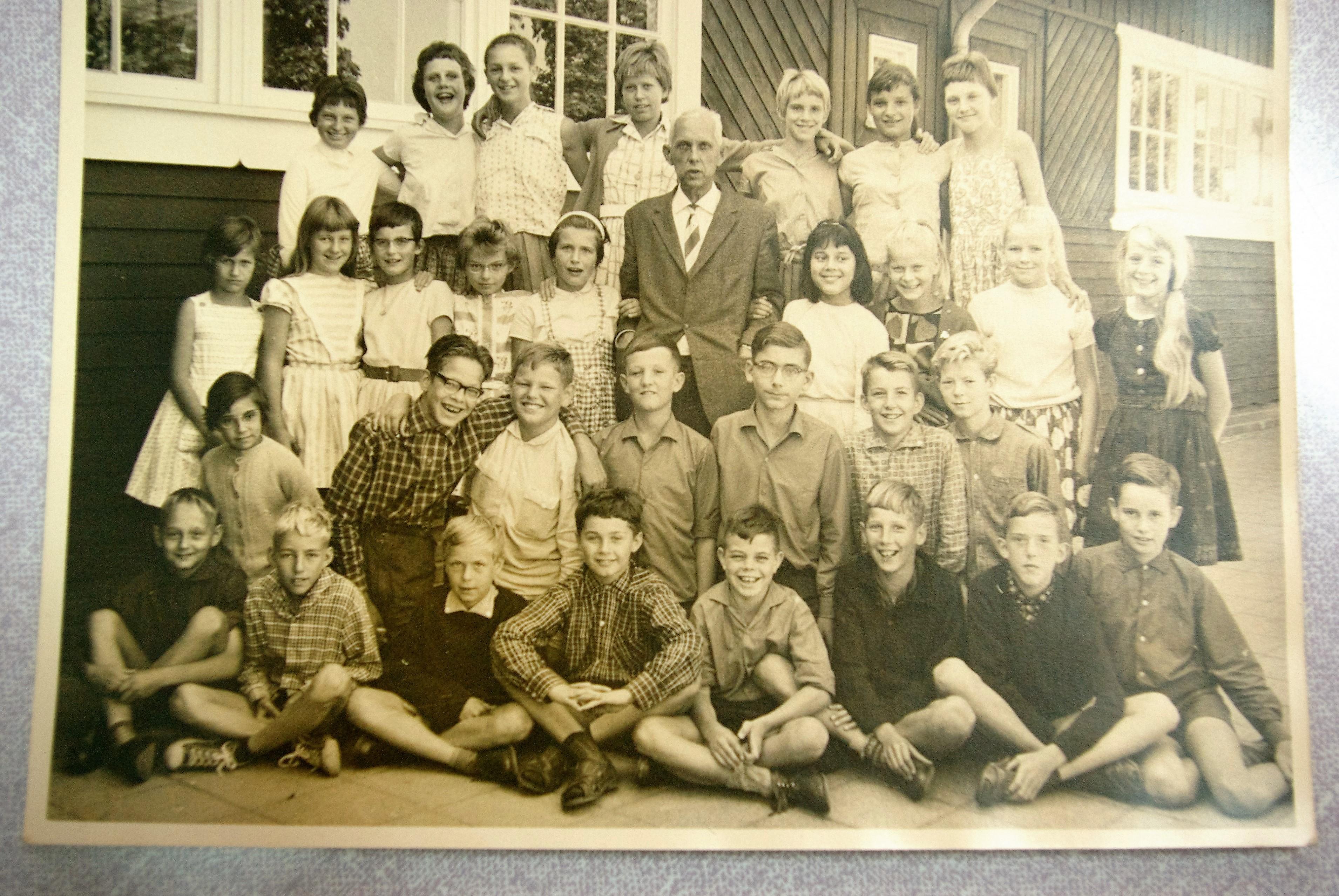Finse School foto