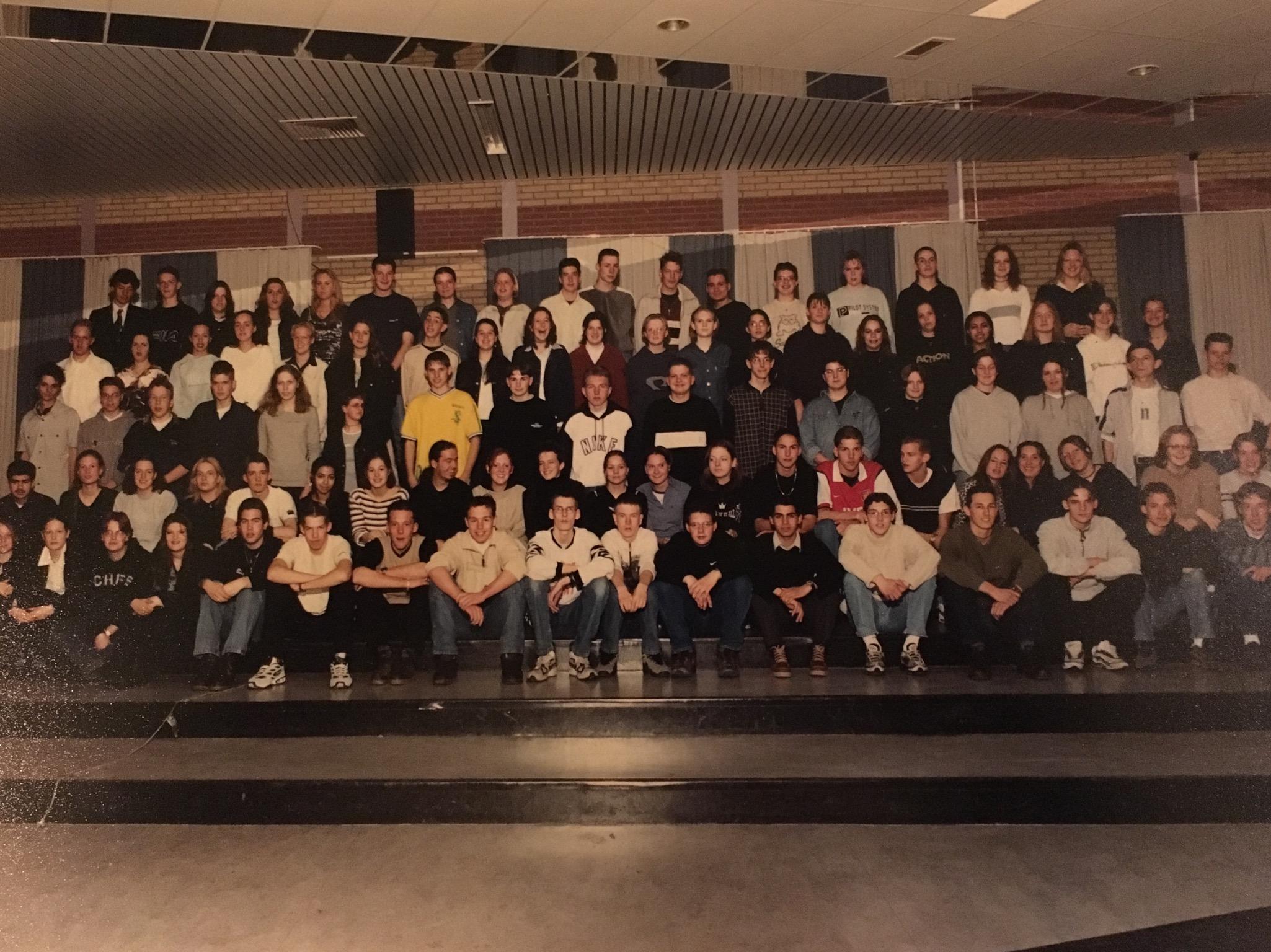 Scholengroep Cambium Gem foto