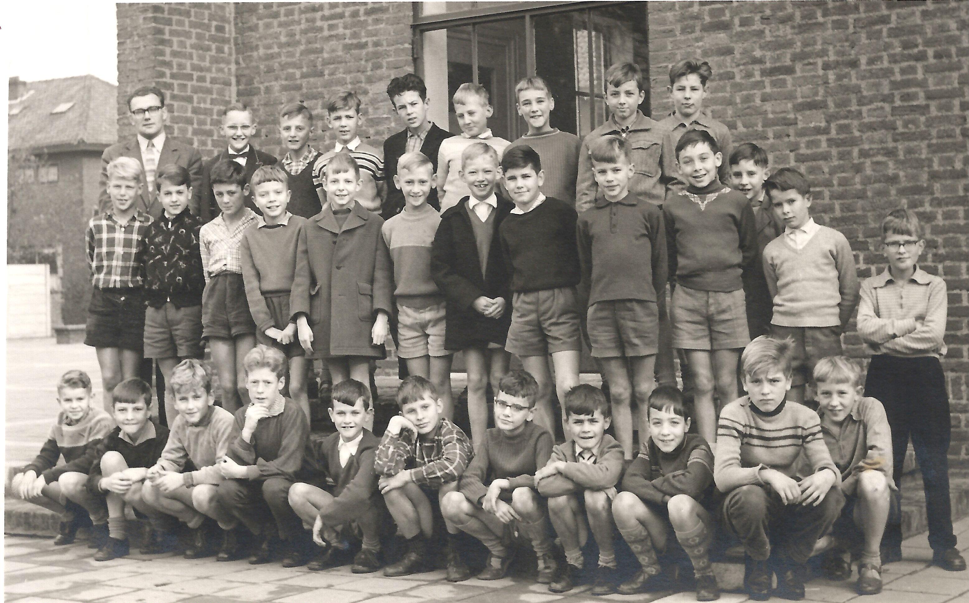 Basisschool St. Joris foto