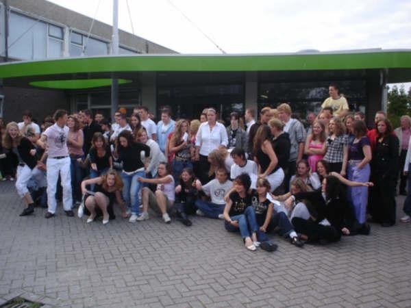 Het Groenhorst College foto