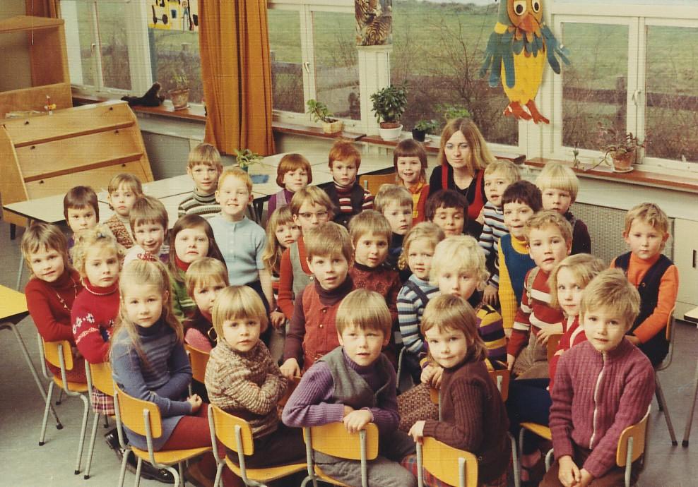 De Zes Wielen OBS (voorheen De Nieuwburgh) foto