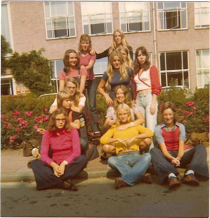 Apeldoorns College foto