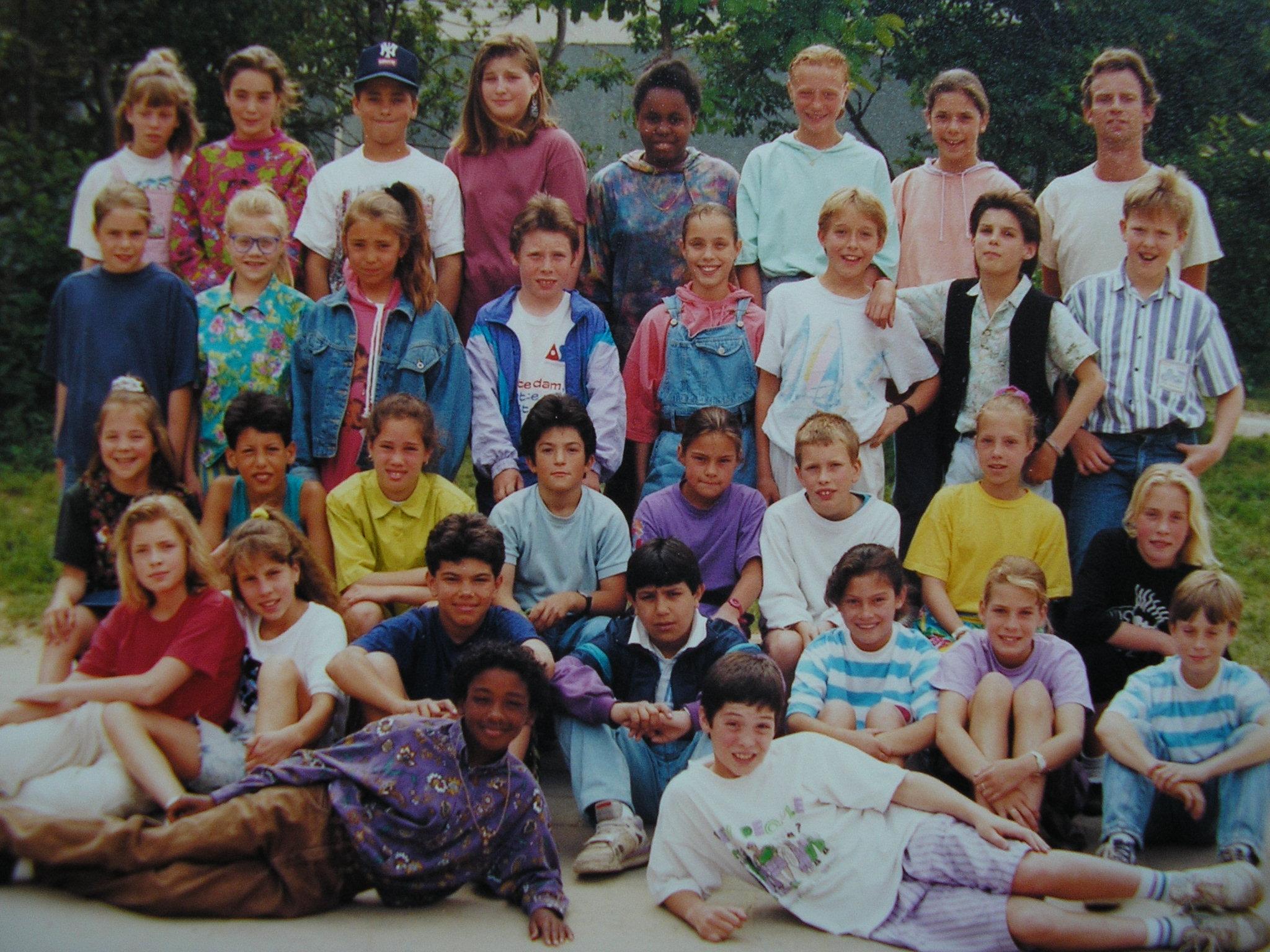 15e montessorischool (maas en waal) foto