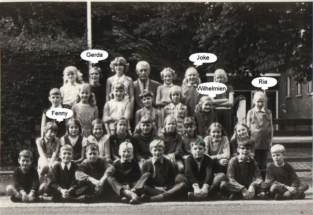Bosschool foto