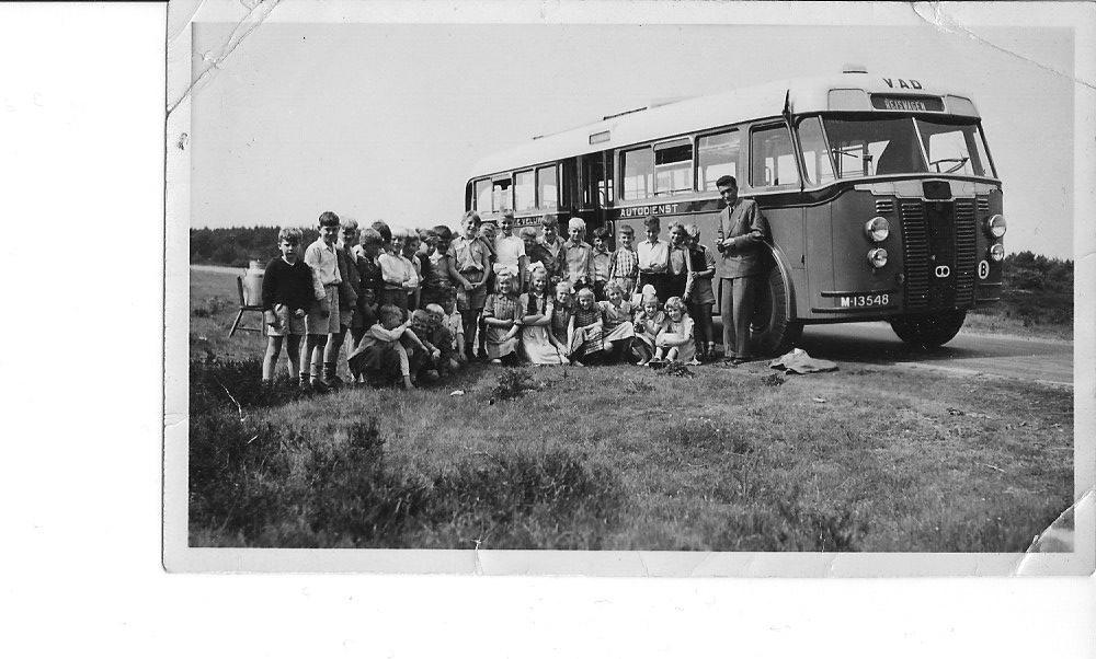 Openbare Lagere School Nr 15 foto