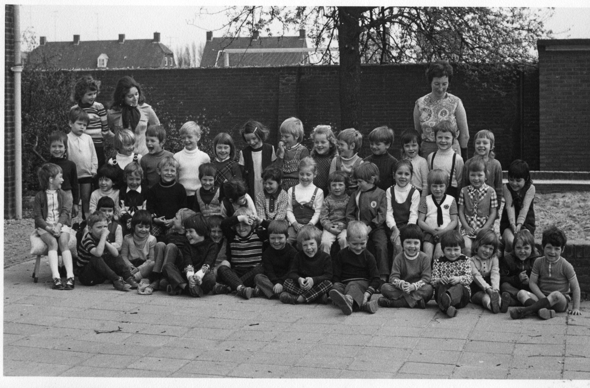 School van het Heilig Hart foto