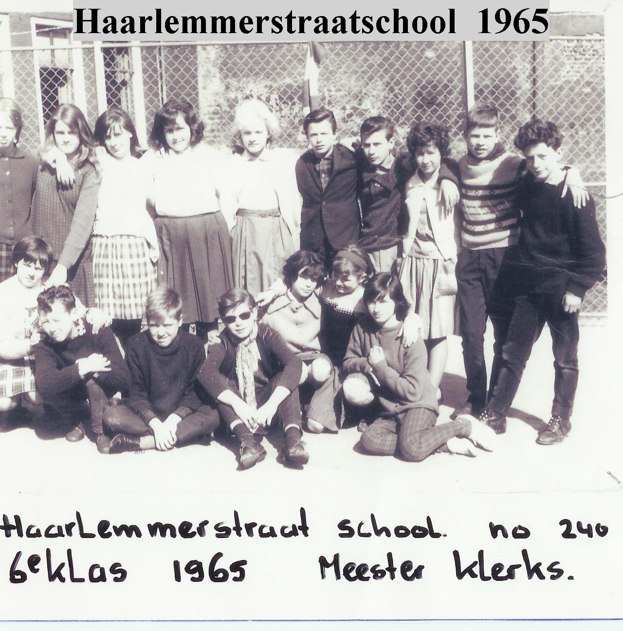 R.K.Parochiale School voor LO foto