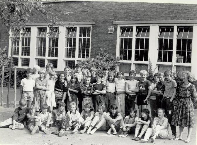 Vrije School Kennemerland foto
