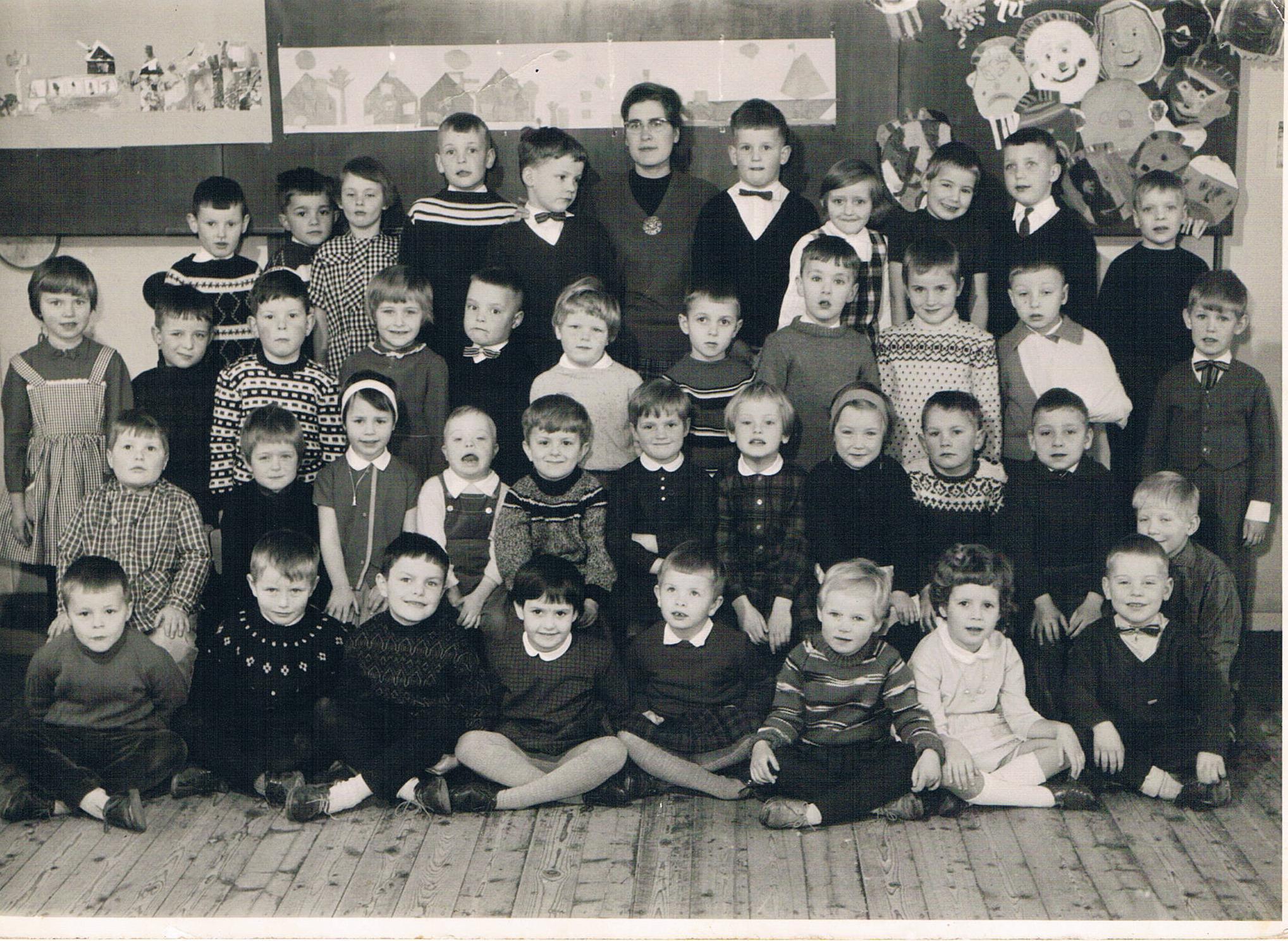 Kleuterschool Prinses Margriet foto