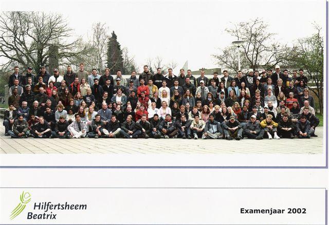 chr.scholengemeenschaphilvertsheem-beatrixvoovmbo foto