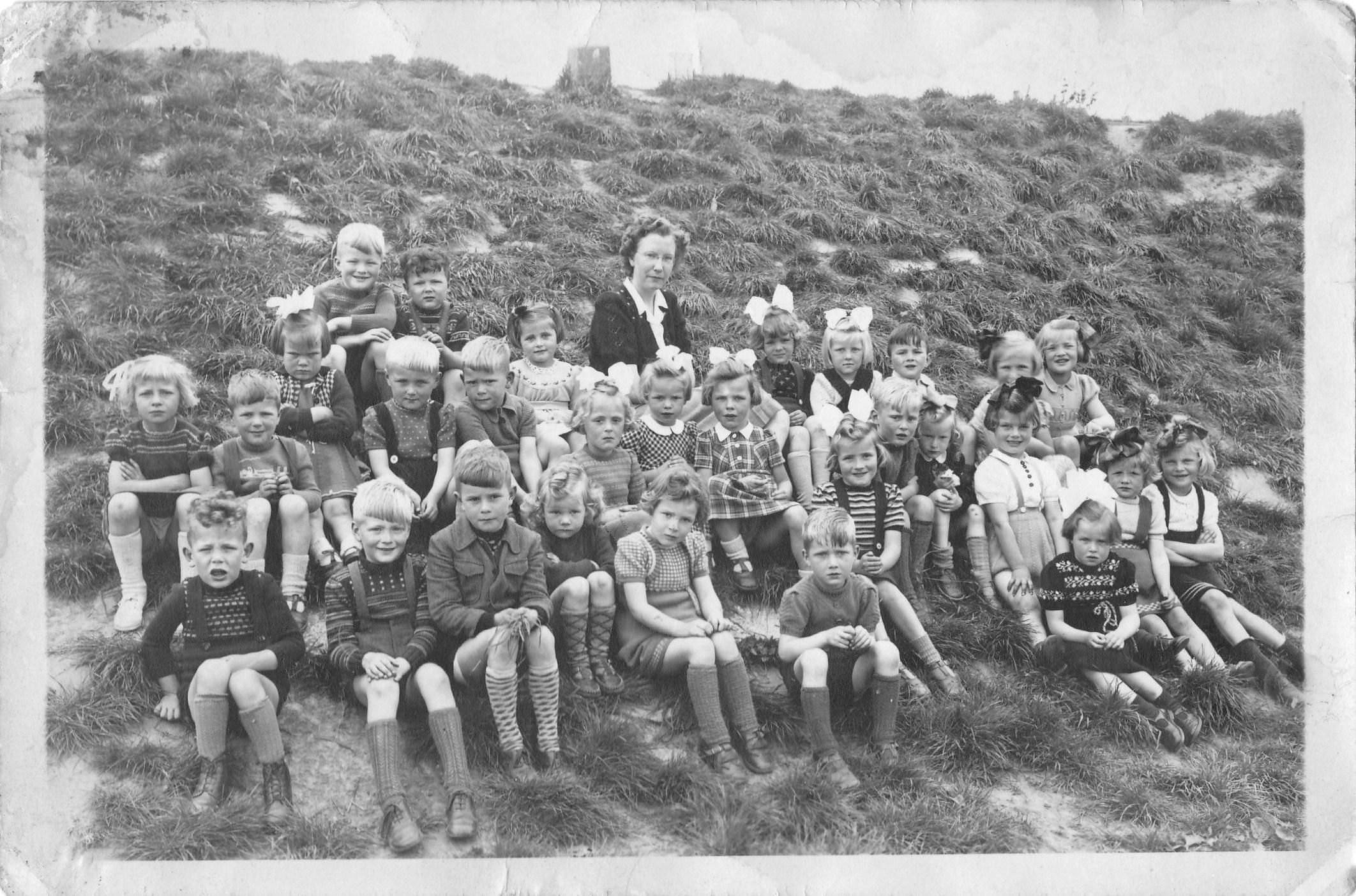 Kleuterschool Piershil foto