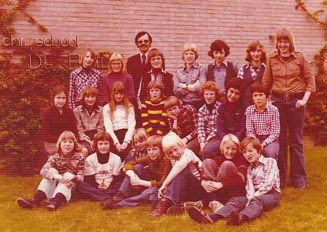 Christelijke Basisschool De Brink foto