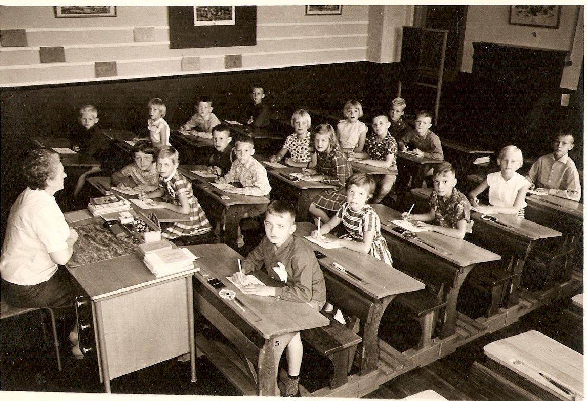 Openbare Lagere School Loon foto