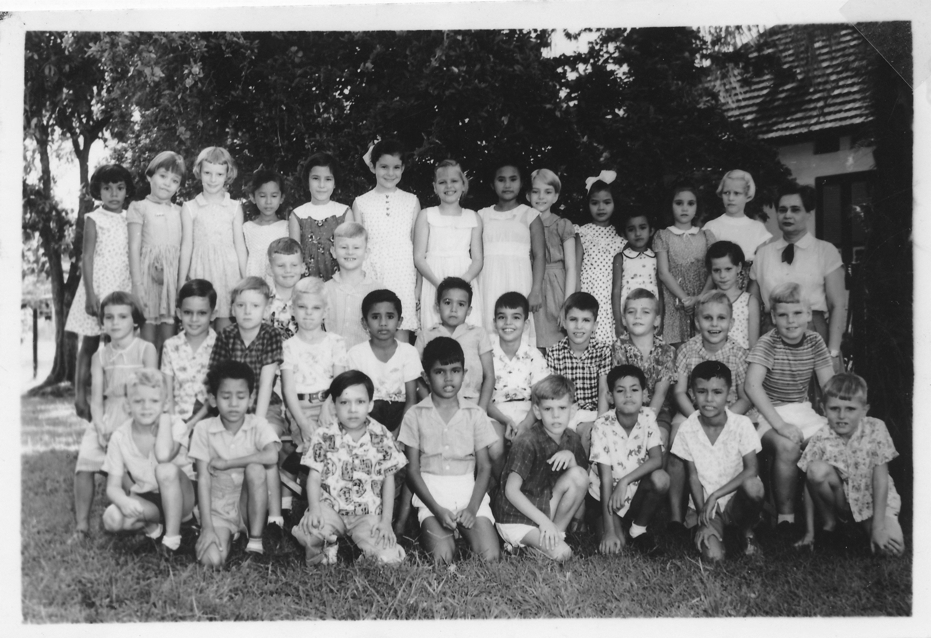 Pr. Beatrix School foto
