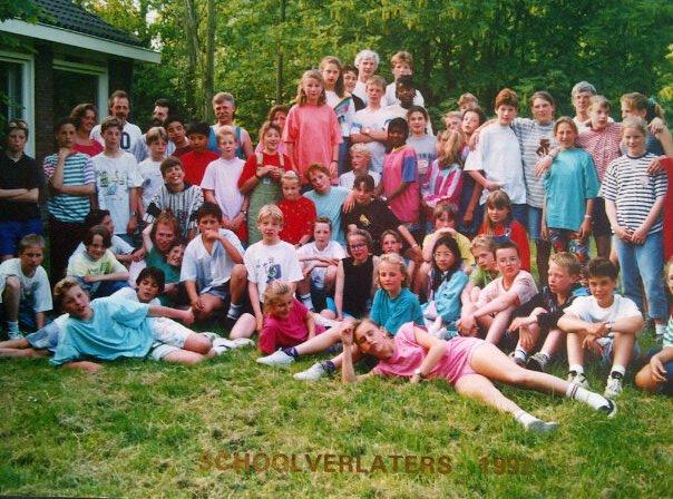 Paulusschool R.K. LO foto