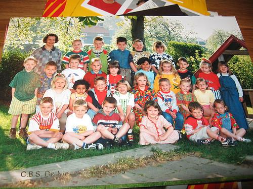 Nationale School De Kievitsheuvel foto