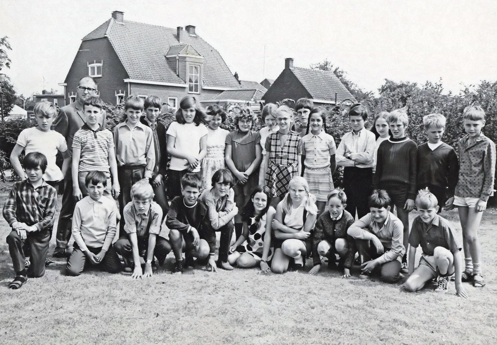 St. Aloisiusschool foto