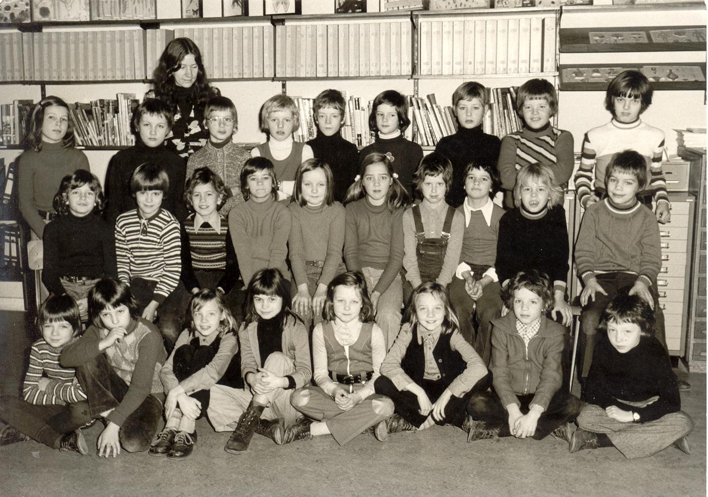 Onderwijsgemeenschap Titus Brandsma foto