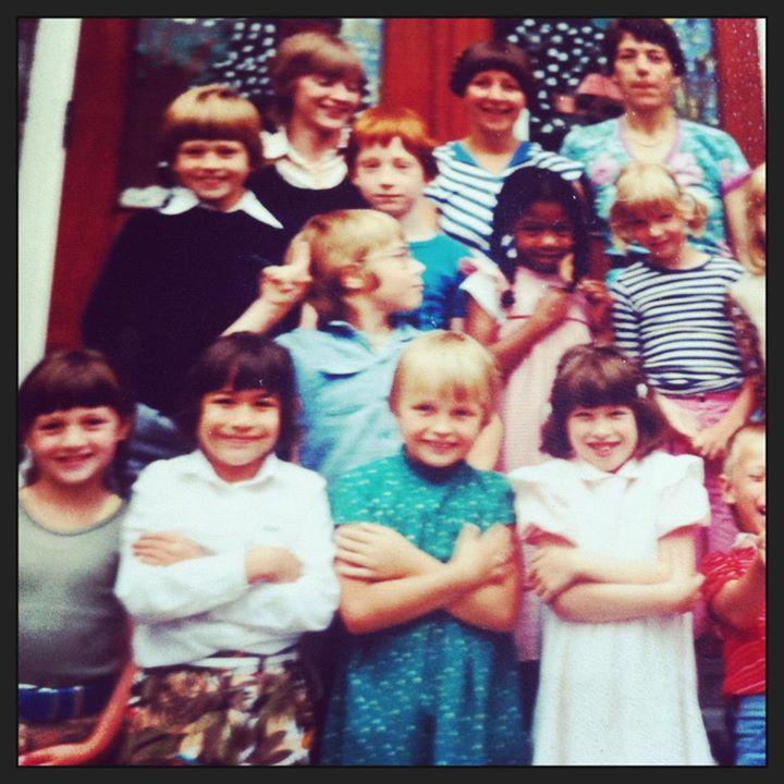 Sint Jozefschool foto