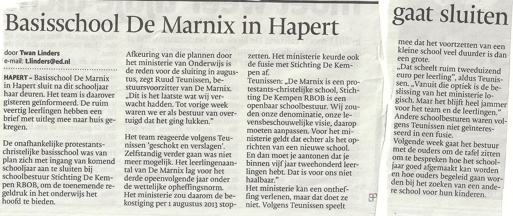 Marnix van St Aldegonde foto