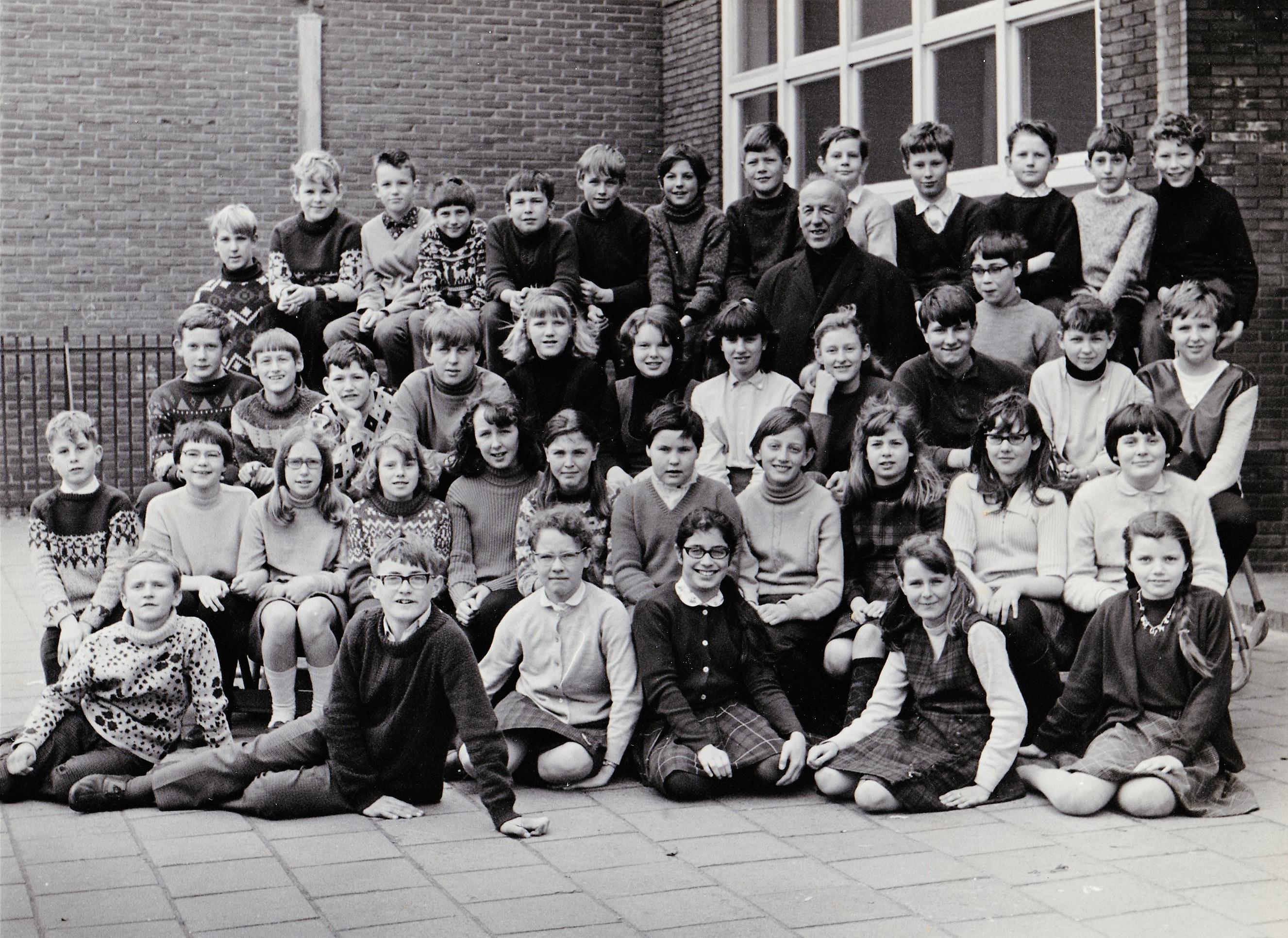 kerkbuurtschool foto