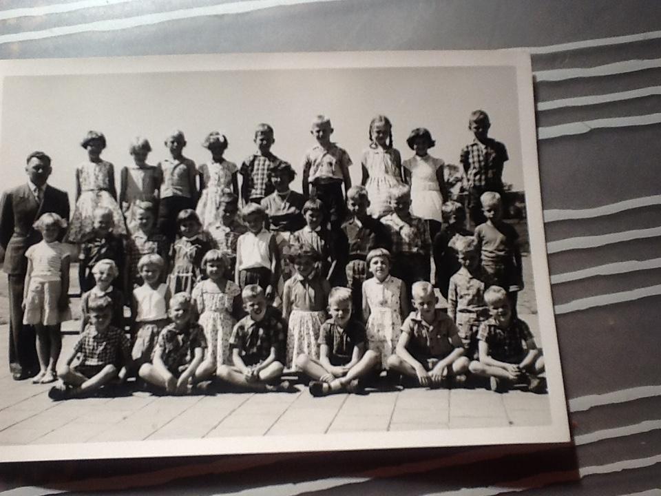 Openbare lagere school Kerkweg foto