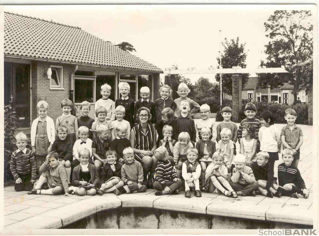 Kleuterschool Kipkampen foto