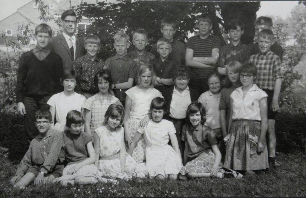 Johannes De Doperschool foto