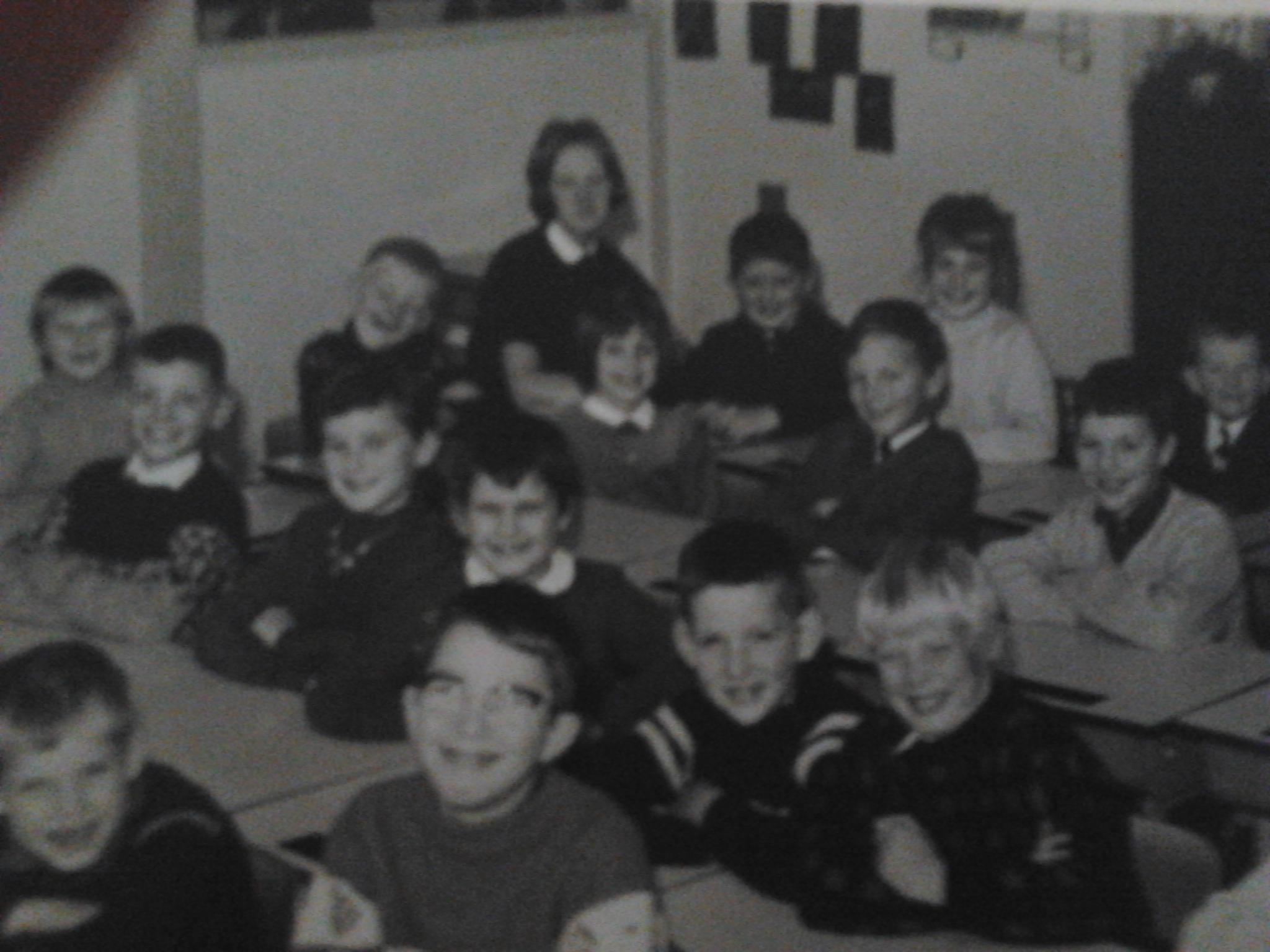 Schuilenburgschool foto