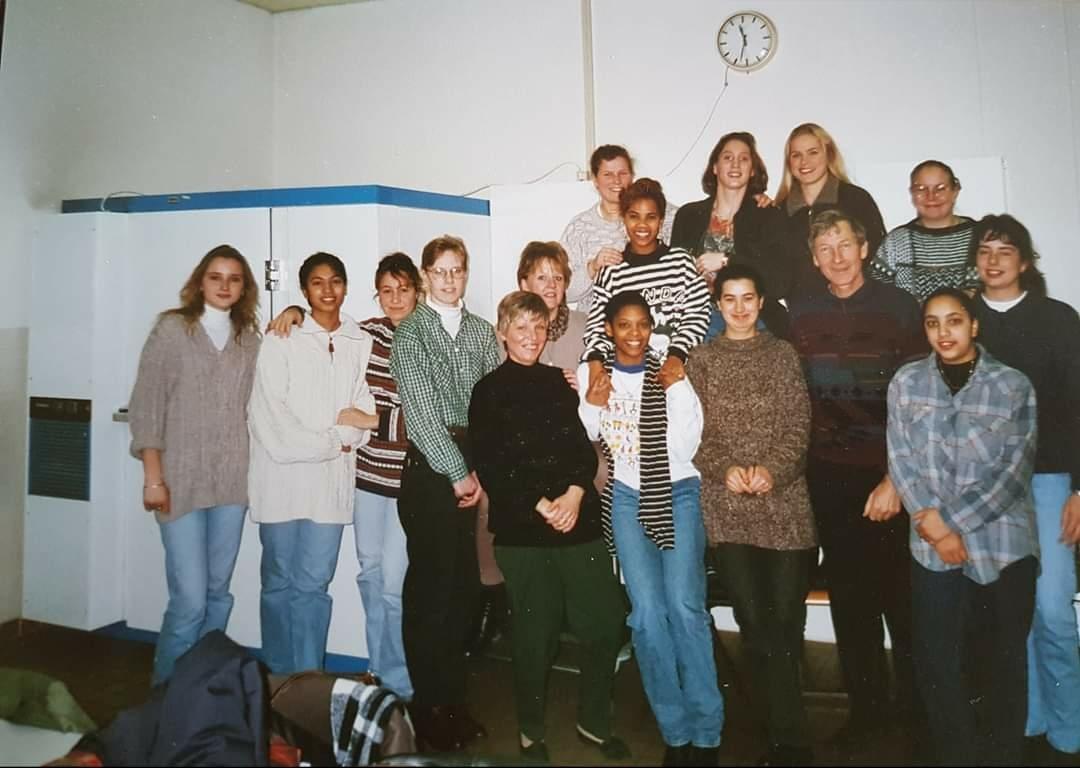 MDGO-college foto