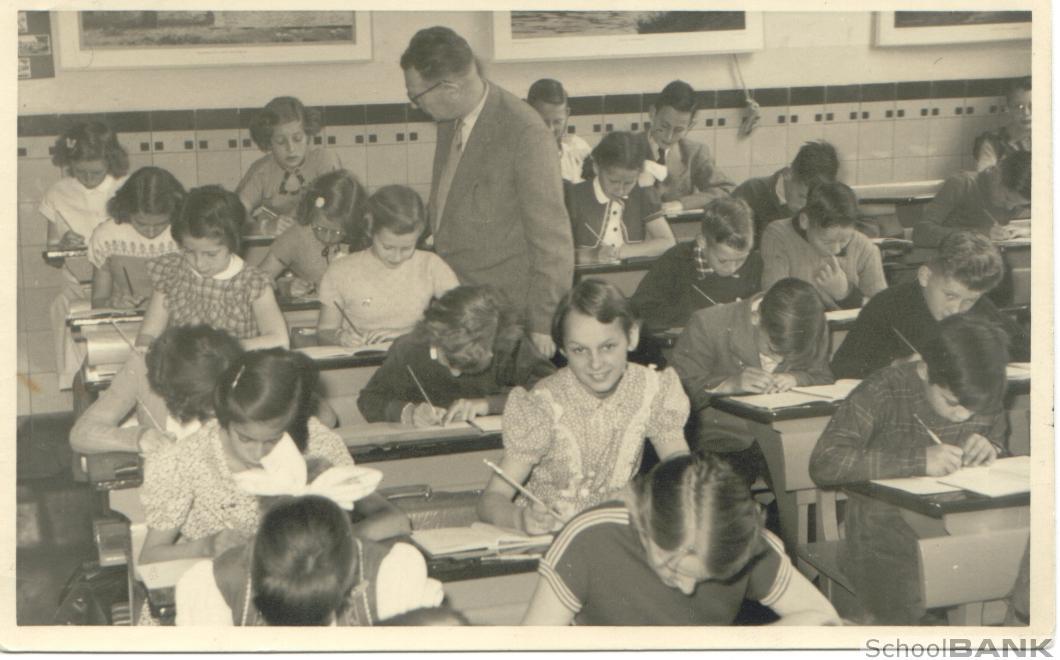 Dr. A. de Jagerschool foto